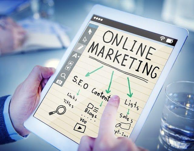 triunfar en marketing
