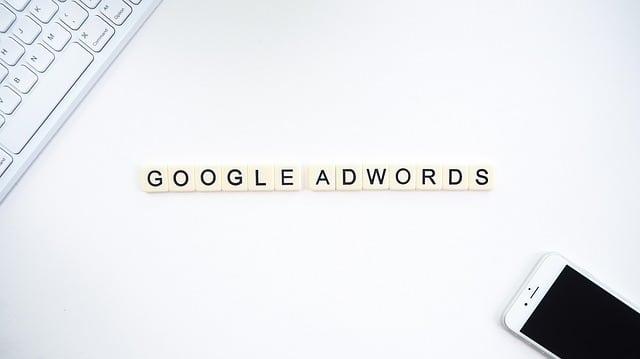 Google Ads Bakaliko